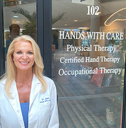 Hands with Care Staff : Physical and Occupational Therapy and Rehabilitation, Boca Raton, Florida